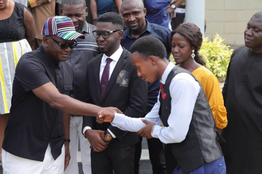 WASU Lauds Executive Governor of Benue State for Offering Automatic Employment to 1st Class Graduates in Benue State, Nigeria