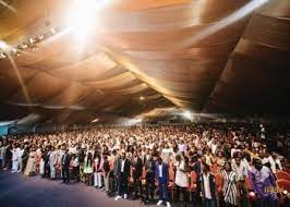 """Christ Embassy to face Prosecution for Breaching COVID-19 Protocols at """"Pneumatic Night"""" in Ghana"""