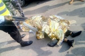 One dead in accident on Cape Coast-Accra road