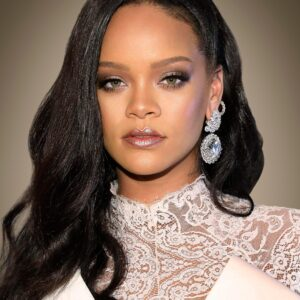 Rihanna dropped charges against her faher