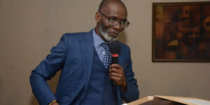 """MMDCE LIST: """"Appointment of MMDCEs is not a 'Do or Die' Affair"""" - Gabby Otchere Darko Mocks Mahama"""