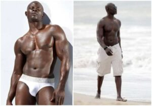 The Journey of Djimon Hounsou, Africa's Hollywood Star