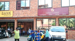 """""""You Can't Deceive Us Anymore, we will Strike Soon"""" - Aggrieved Gold Coast Customers tells Gov't"""
