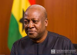 """""""Ignore Former President Mahama, He Is A Scaremonger"""" – Ministry for Food and Agric writes"""