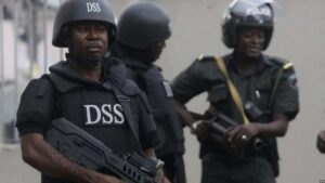 Nigerian Actor Chiwetalu Agu Picked Up by DSS Shortly After Released by The Nigerian Army