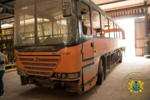 Struggling Neoplan Ltd. To Be Absorbed into 1D1F Initiative
