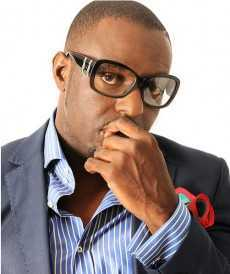 Jim Iyke reveals how he had to hide under a bed to avoid arrest