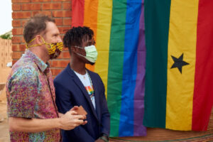 Ghana's Parliament to Commence Harsh Debate on Sam George's Anti-LGBTQ Bill from October 26