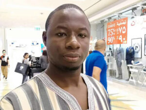 """""""We Haven't Neglected Late Ahmed Suale's Second Wife, she is Lying"""" - Anas Aremeyaw Anas"""